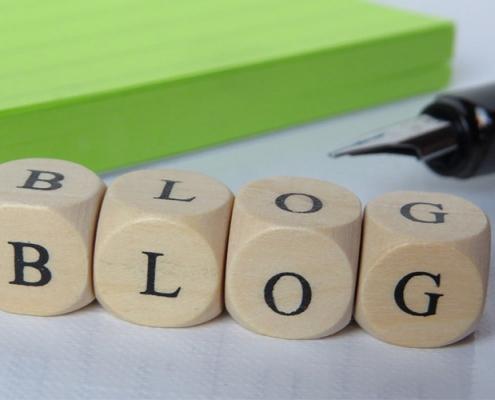 Estrenamos blog